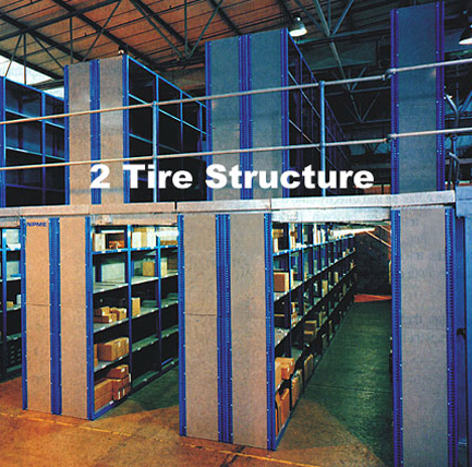 2 Tire Structure