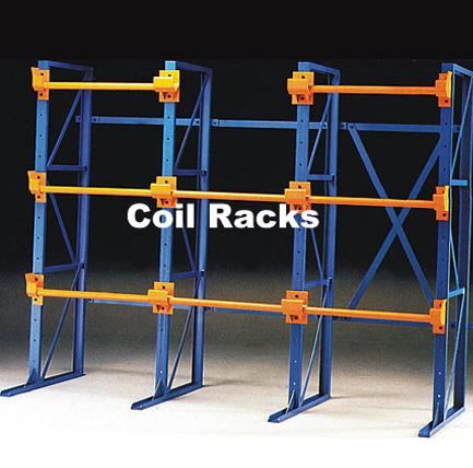 Coil Racks
