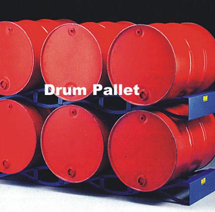 Drum Pallet
