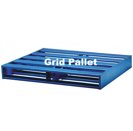 Grid Pallet