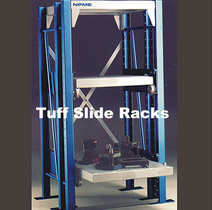 Tuff Slide Racks