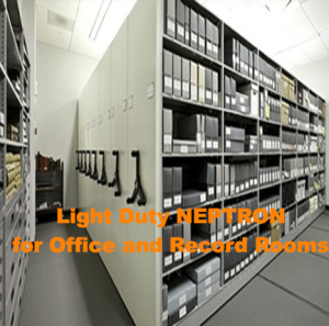 Light Duty NEPTRON for Office and Record Rooms